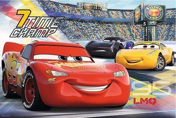 "15339 Trefl Puzzles - ""160"" -Accelerate/Disney Cars3"