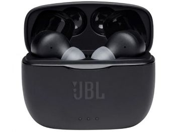 Наушники JBL Tune 215 TWS, Black
