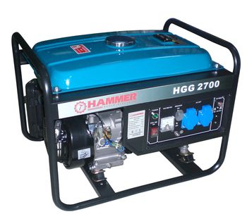 Hammer HGG2700