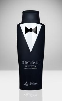 купить Шампунь против перхоти Gentleman в Кишинёве