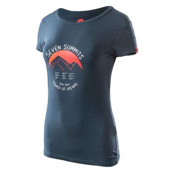 купить Футболка женская Elbrus MIDNIGHT в Кишинёве