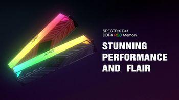 cumpără Memorie Ram .8GB DDR4-3000MHz  ADATA XPG Spectrix D41 RGB în Chișinău