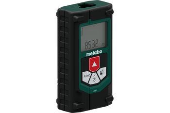купить Лазерный дальномер Metabo LD 60 в Кишинёве