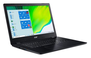 Acer Aspire 3 A317-52-54XU (NX.HZWEU.00G), Black