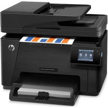 купить Multifuncțional HP Color LaserJet Pro M177FW в Кишинёве