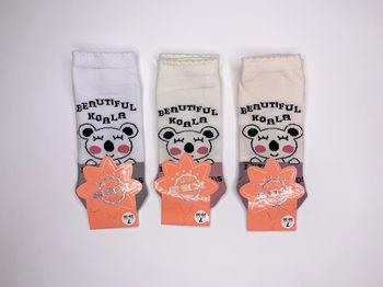 KBS носки для девочек 10441