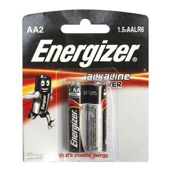 Energizer Power AA E91 BP2