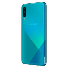 купить Samsung Galaxy A30s 2019 3/32Gb Duos (SM-A307),Green в Кишинёве