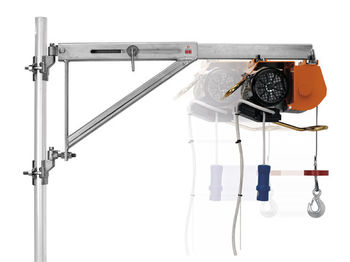 купить Support accessories - B3 Extensible bracket with clamps в Кишинёве