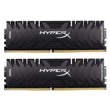 16GB DDR4-3600MHz  Kingston HyperX Predator
