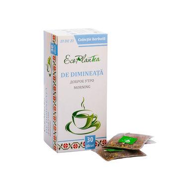 cumpără Ceai De Dimineata 1.5g N30 Clasic (Doctor-Farm) în Chișinău