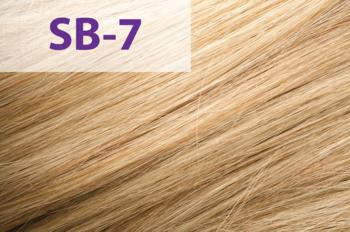 Краска для волос,ACME jNowa Siena CS, 90 мл., SB/7 - коричневый