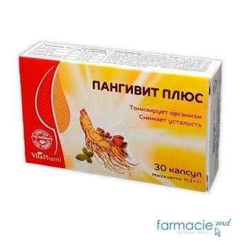 купить Pangivit Plus caps. N30 в Кишинёве