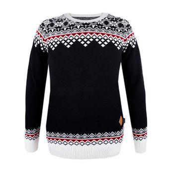cumpără Pulover Kama Women'S Sweater, 50% MW / 50% A, 5006 în Chișinău