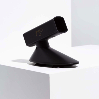 Styling Tool Holder Black