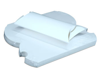 Коробочка для подарка 230(180)x48x112 мм (50 шт.)