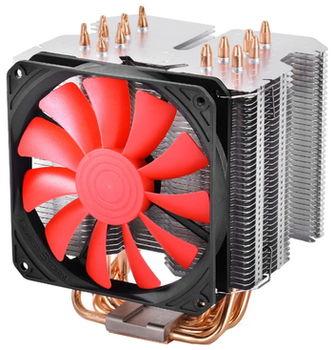 """AC Deepcool LGA115X & AM4  """"LUCIFER K2"""""""