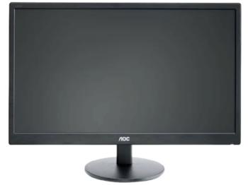 "23.6"" AOC ""m2470Swh"", Black"