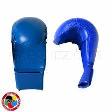 купить Перчатки для карате WKF KARATE MITT BIGGER в Кишинёве