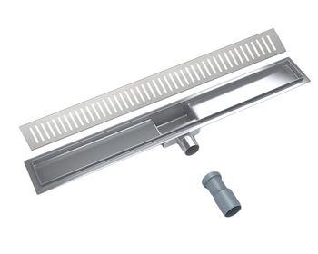купить Трап водоотвод. линейный STEP (Решетка классик) FLH40-A2 С07 700х70 комплект в Кишинёве