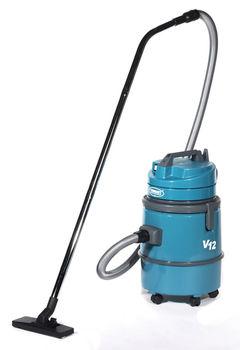 Tennant V12 - Пылесос для сбора сухой и жидкой грязи