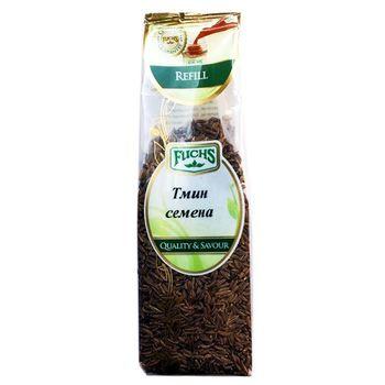 Тмин семена Fuchs рефил 60г