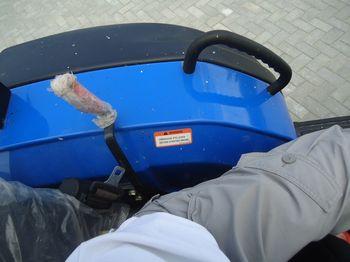 купить Трактор Solis N60 (60 л. с., 4x4) для садов и виноградников в Кишинёве