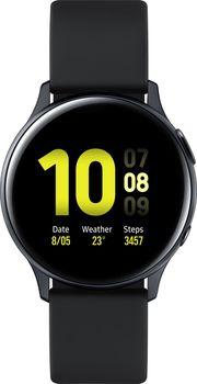Смарт часы Samsung Galaxy Watch Active2 44mm Alu, Black