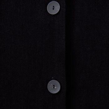 Платье ZARA Чёрный 2715/202/800