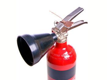 купить Перезарядка углекислотных  огнетушителей в Кишинёве