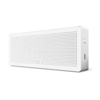 купить Xiaomi Mi Square Box Bluetooth Speaker, White в Кишинёве