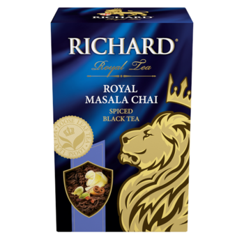 Richard Royal Masala Chai 90gr