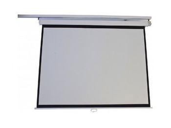 "Manual 203x153cm ATRIA MW-NTSC-100D, 100"", Ratio 4:3"