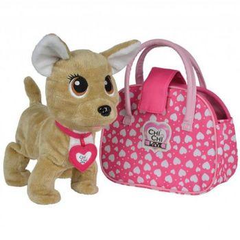 купить Simba Собачка Интерактивная Чихуахуа в Кишинёве