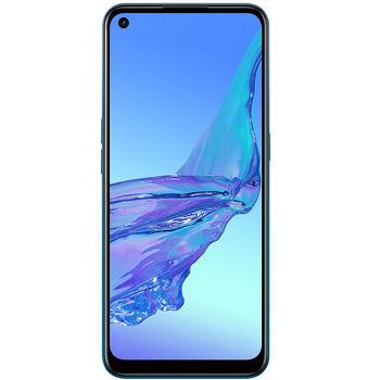 "Telefon mobil 6.5"" OPPO A53 EU 128GB Blue 4GB RAM, Snapdragon 460 SM4250 Octa-core, Adreno 610, DualSIM, 6.5"" 720x1600 IPS 270 ppi, TripleCam 13MP&2MP&2MP, front 16MP, LED flash, 5000mAh,WiFi, BT5.0, LTE, Android 10 (ColorOS 7.2)"