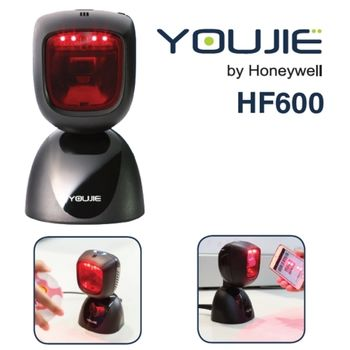 Honeywell YJ-HF600  (1D, 2D, QR)