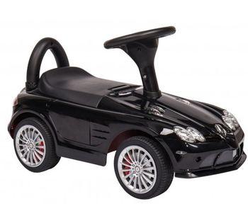 купить Машина Chippolino  Mercedes Benz black в Кишинёве