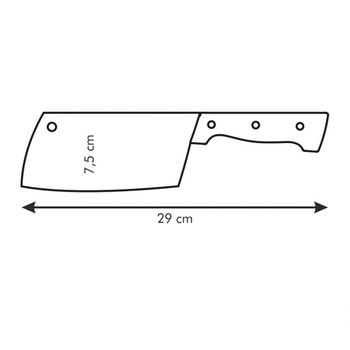 Кухонный топор 16 cm, Home Profi