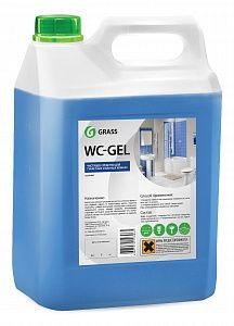 Средство для чистки сантехники WC-Gel 5.3кг