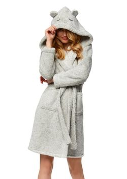 купить Халат женский ESOTIQ 37363 в Кишинёве