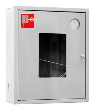 купить Шкаф пожарный со стеклом 310 (540x650x230) в Кишинёве