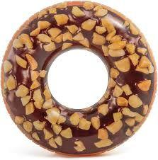 Ореховый шоколадный матрас 114см