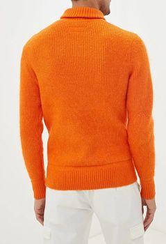 Трикотаж Tom Tailor Оранжевый tom tailor 1013870