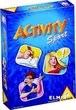 """Настольная игра """"Activity. Спорт."""", код 41436"""