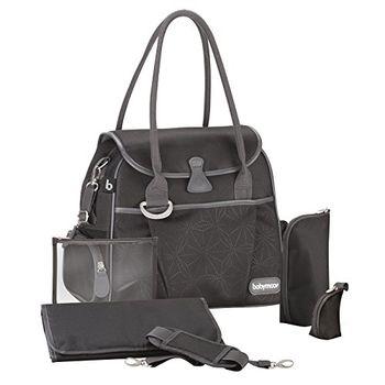 купить Babymoov сумка для мамы Style Dotwork в Кишинёве