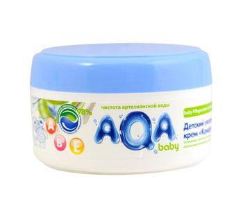 cumpără AQA baby Copii crema hidratanta  100 ml în Chișinău