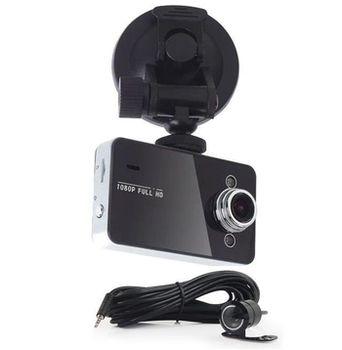 Видеорегистратор DVR X60 Dual HD Camera