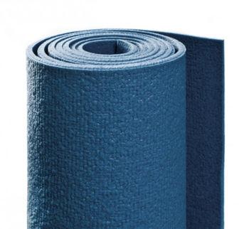 Коврик для йоги Bodhi Rishikesh Premium 60 BLUE -4.5мм