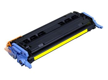 Green2 GT-H-6002Y-C, HP Q6002A Compatible, 2000pages, Yellow: HP Color LaserJet 1600/2600(n)/2605(dn)(dtn); CM1015/CM1017
