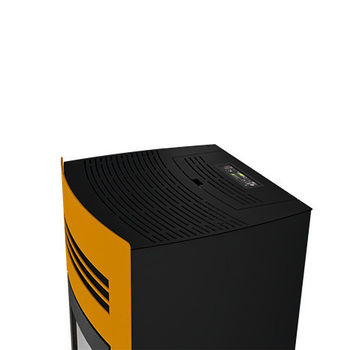 cumpără Soba pe peleți - LINDA 13 kW în Chișinău